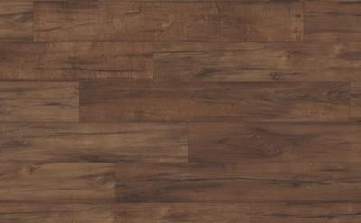 Laminátová podlaha Brynford hnědý - 1