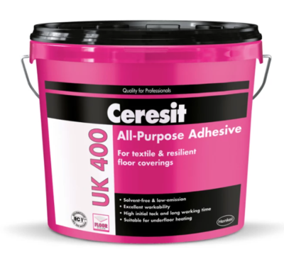 Ceresit UK 400  14kg