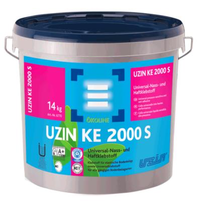 Uzin KE 2000S  14kg