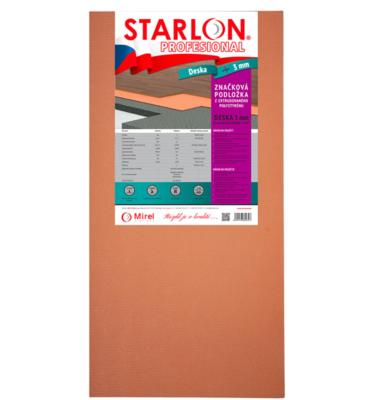 STARLON PROFESIONAL 3 mm